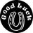 Rosco Good Luck Gobo Pattern