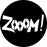 Rosco Zoom Gobo Pattern