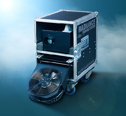 Ultratec Radiance Touring System Haze Machine