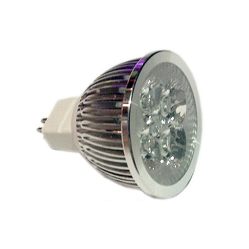 10 Watt, 10 Degree, 2700k LED Lamp