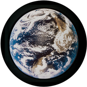 Rosco Earth Sky Color Glass Gobo