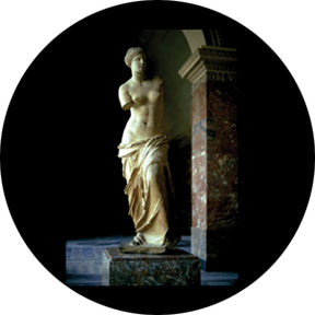 Rosco Venus de Milo Color Glass Gobo