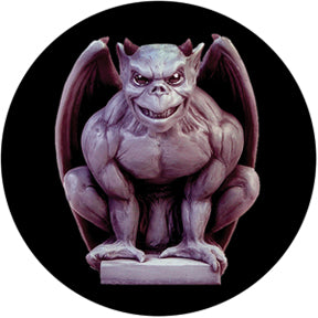 Rosco Gargoyle Color Glass Gobo