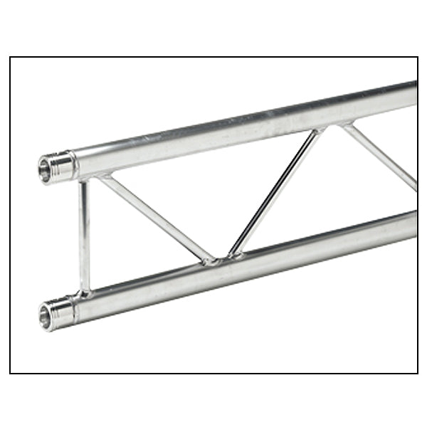 Global Truss IB-4051 12 inch x 6.56 ft. Ladder Stage Truss with 2 inch Tubing