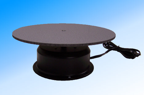"12"" Top AC Motor Turntable"