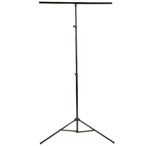 Telescoping Stand Tripod with T-Bar