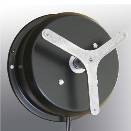 Wall Mount AC Turntable  20 lb. Capacity