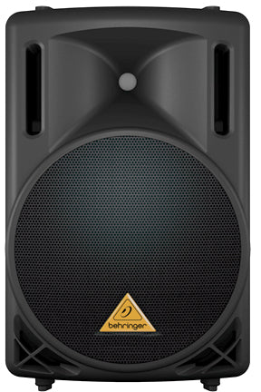 "Behringer EUROLIVE B212D Powered 2-Way 12"" Speaker"