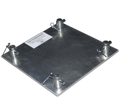 ProX 1' x 1' Aluminum Top Plate with Connectors