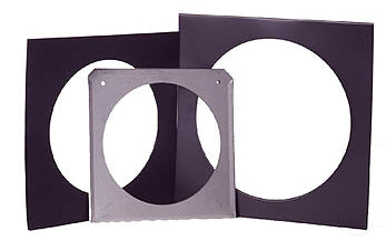 Color Frame for PAR30 Display Light #3108