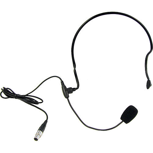 Anchor Audio Wireless Headband Microphone