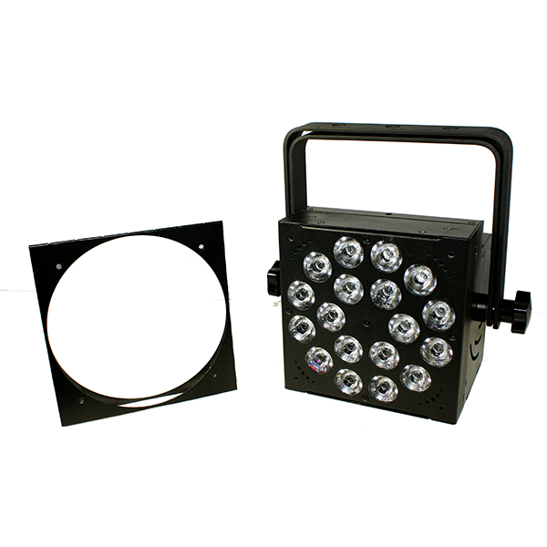 Blizzard Lighting  RokBox™ / SkyBox™  Gel Frame