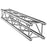 ProX 12 Inch Box Truss  4.92 ft. with 2 inch Tubing