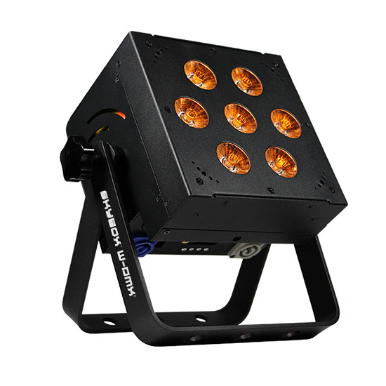 Blizzard Lighting SkyBox™ W-DMX