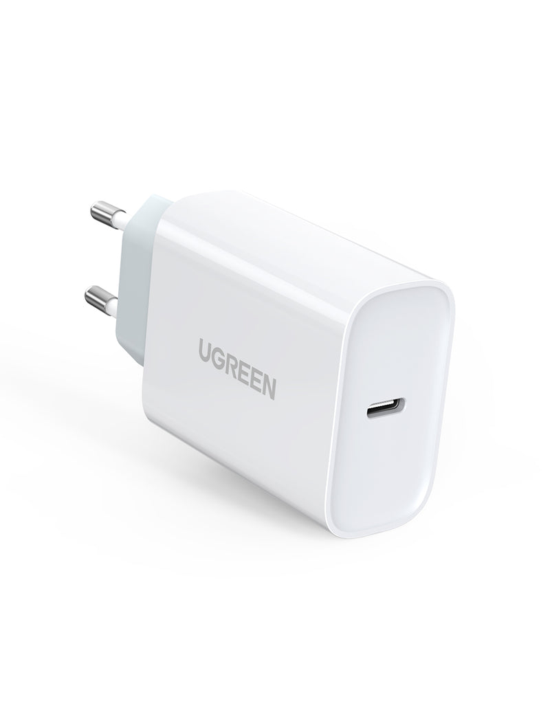 30W PD 3.0 Wall Charger