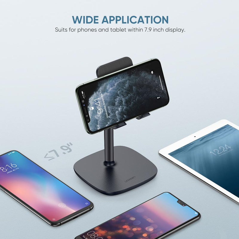 Adjustable Desktop Cell Phone Stand