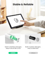 Multi Angle Desk Tablet Stand