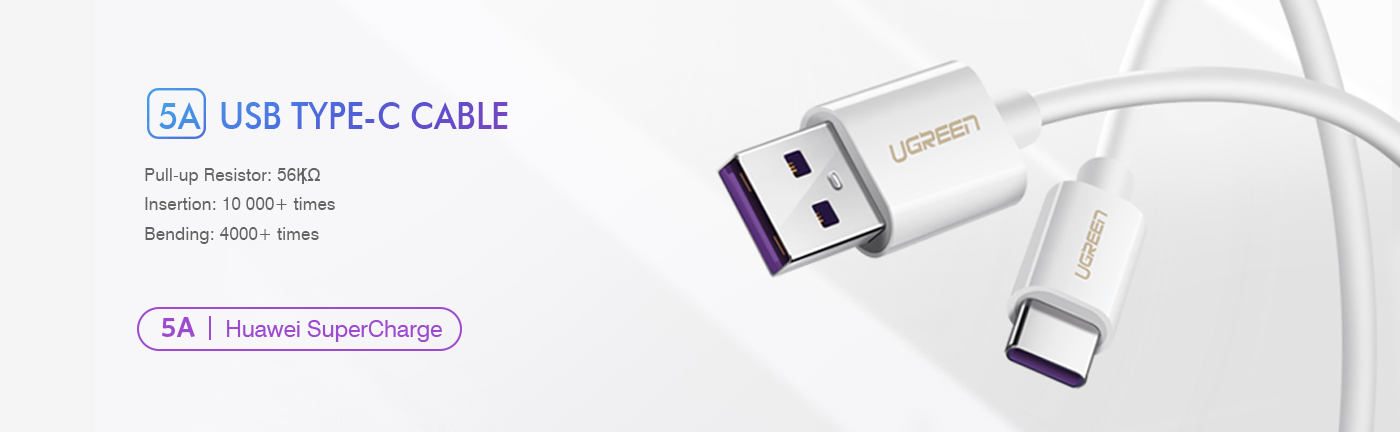 USB C to  Micro-B 3.0 Cable