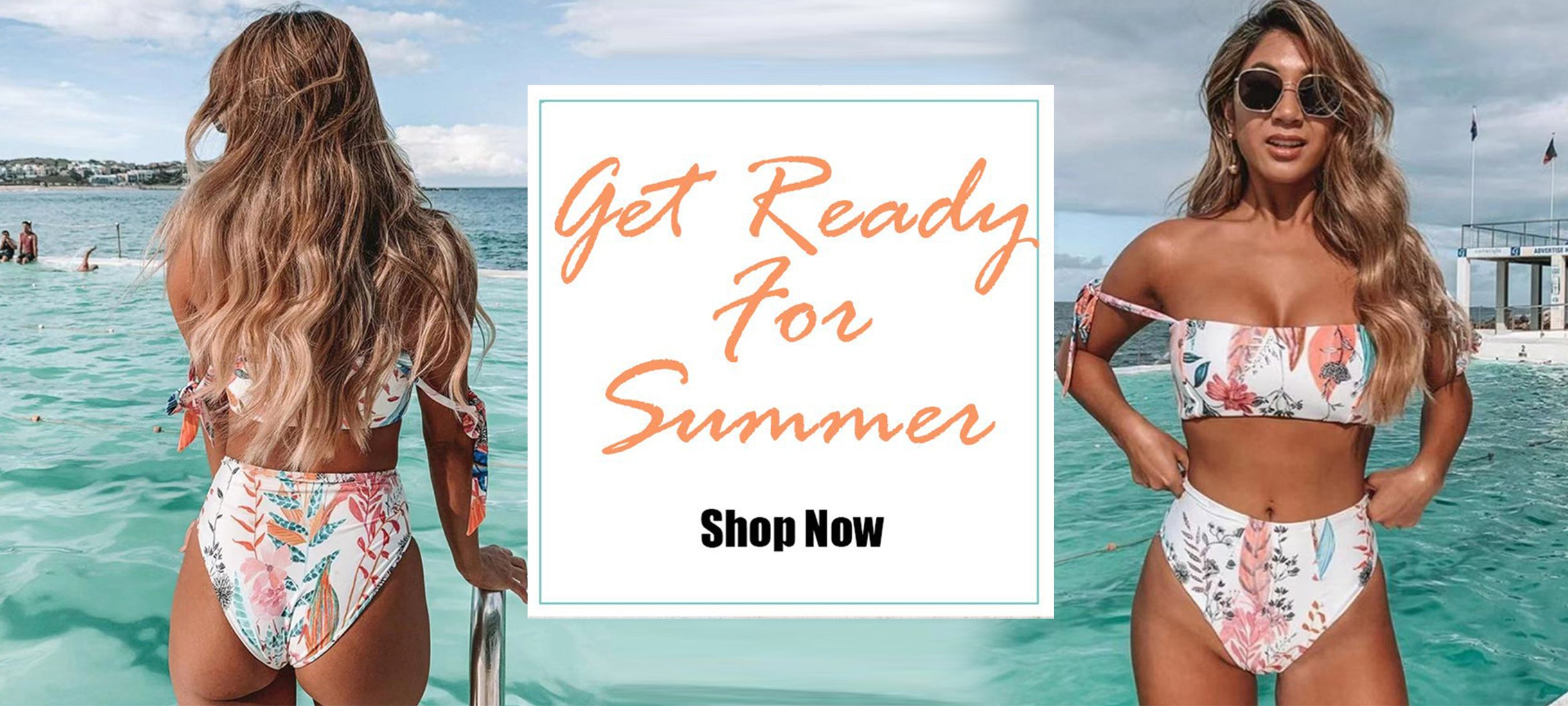 The Best Swimsuits for Summer Days Ahead-Power Day Sale,Got Ready For Swim