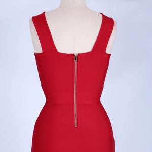 Halter Sleeveless Hollow Out Mini Bandage Dress PP19188 22 in wolddress