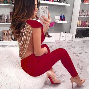 Round Neck Sleeveless Backless Bodycon Jumpsuit SW026 1 in wolddress