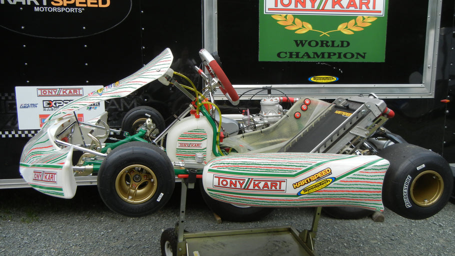 Not all our Used Sprint Racing Karts for Sale have been posted so contact us for current inventory!