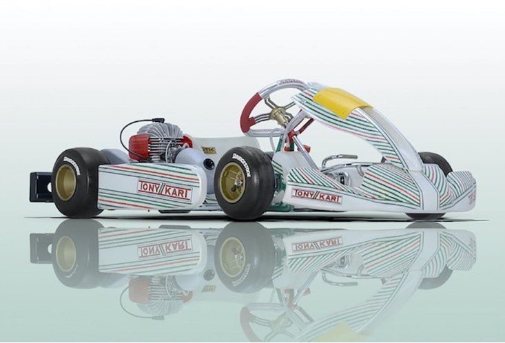 NEW for 2020 OTK reveals new CIK-FIA homologated Mini chassis