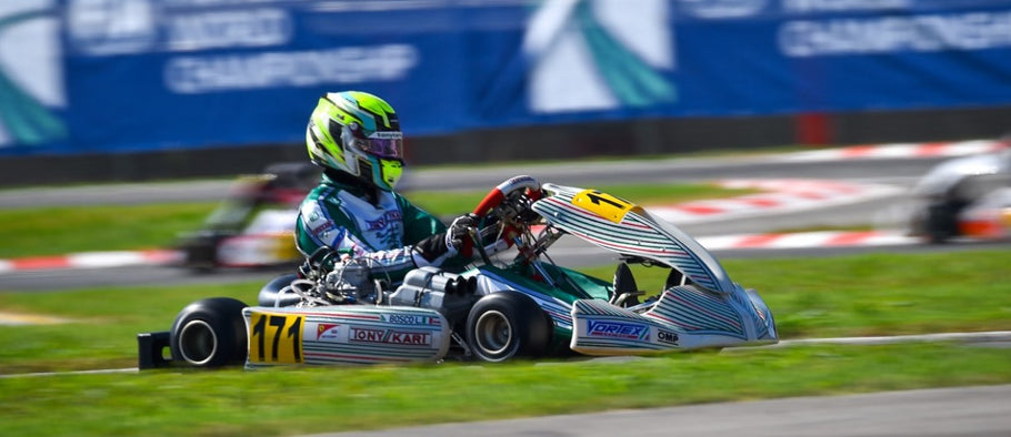 CIK FIA: the season will start in July!