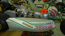 Load image into Gallery viewer, Vortex ROK GP 125 Single Speed Electric Start Sprint Racing Engine