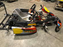 Load image into Gallery viewer, 2019 CRG Heron Single Speed TaG Kart