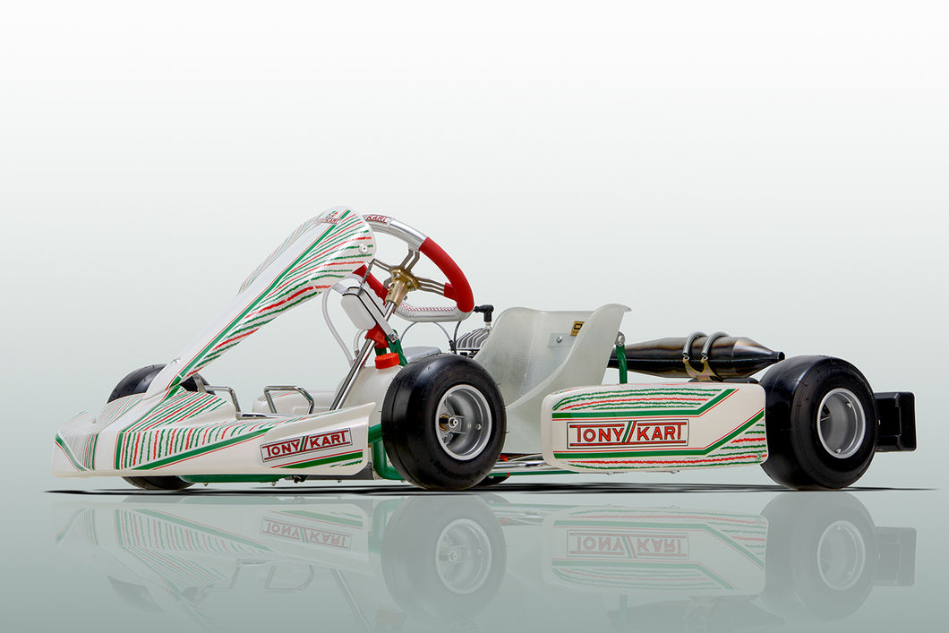2020 OTK Mini Kid Kart-for  7-9 year olds
