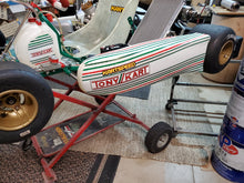 Load image into Gallery viewer, 2020 Tony Kart 401R with Vortex ROK GP