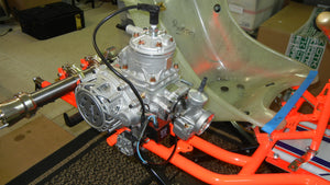 Vortex ROK Shifter Engine