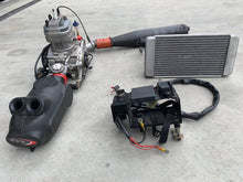 Load image into Gallery viewer, Iame X-30 Engine-Pre-owned- Fleming Built