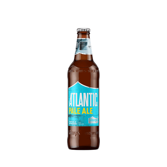 Sharps Atlantic 16 x 500ml bottle