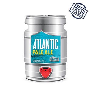Atlantic 5L Mini Cask (Fresh Cask Beer)