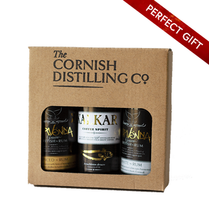 Rum Miniature Gift Pack