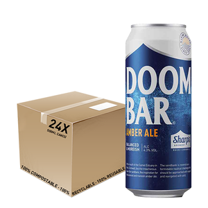 Doom Bar, 500ml Cans x 24