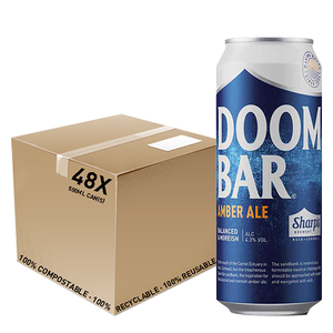 Doom Bar, 500ml Cans X 48