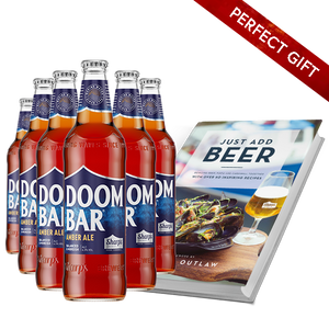 Beer & Food Gift Set