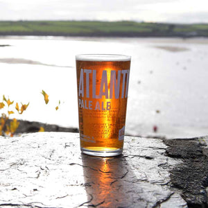 Sharp's Atlantic Pint Glass
