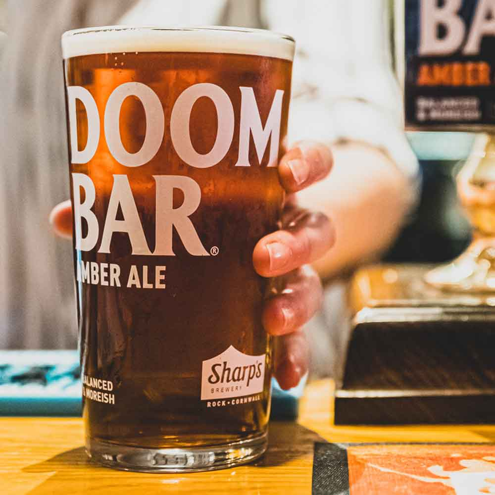 Doom Bar 16 x 500ml Bottle