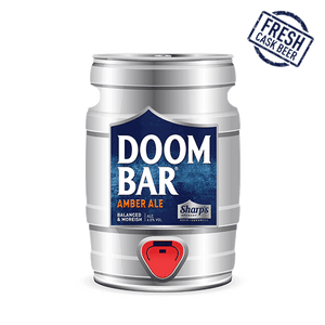 Doom Bar 5L Mini Cask