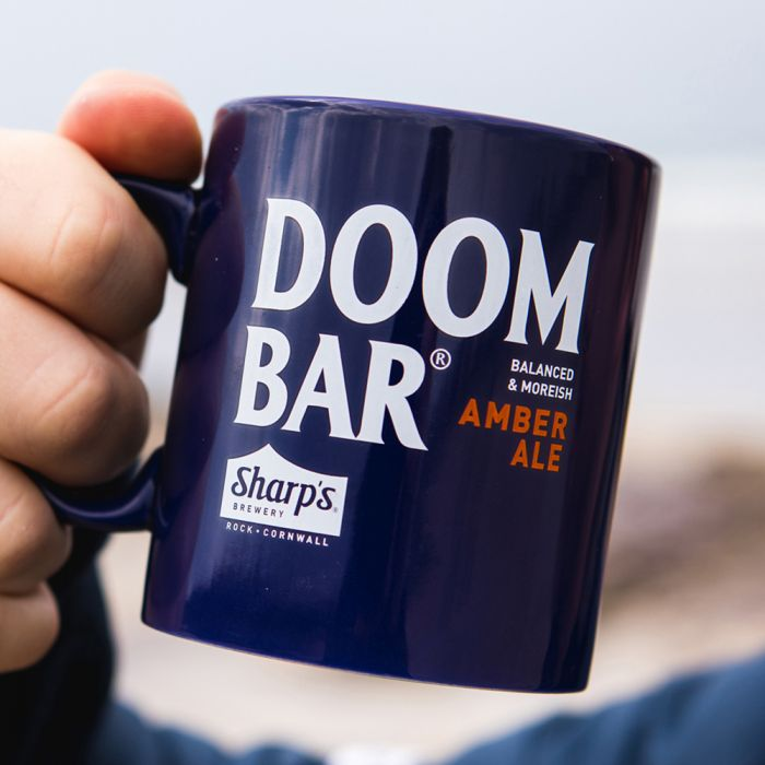 Sharp's Doom Bar Mug