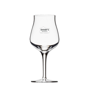 Sharp's Tasting Glass