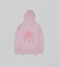 Load image into Gallery viewer, Rosa Hoodie