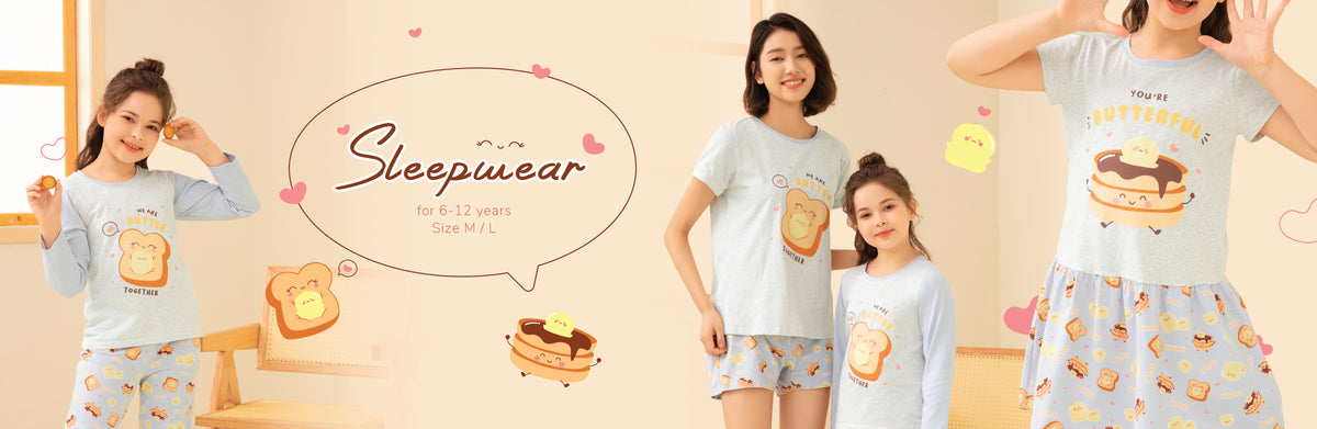 Junior Sleepwear