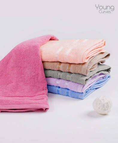 Everyday Bath Towel