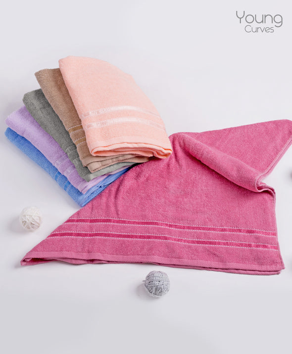 Everyday Bath Towel (FREE with min purchase $65)