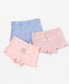 Lovely Girl Boxshort 3-pack Panties